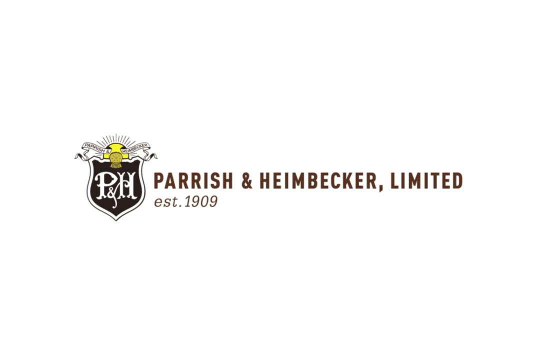 Parrish & Heimbecker, Limited