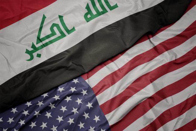 US Senators pushing for better wheat trade with Iraq