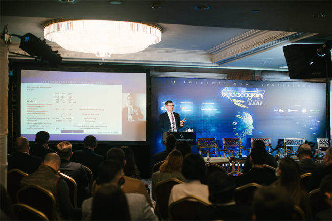 Black Sea Grain Conference eyes Chinese market as key market opportunity