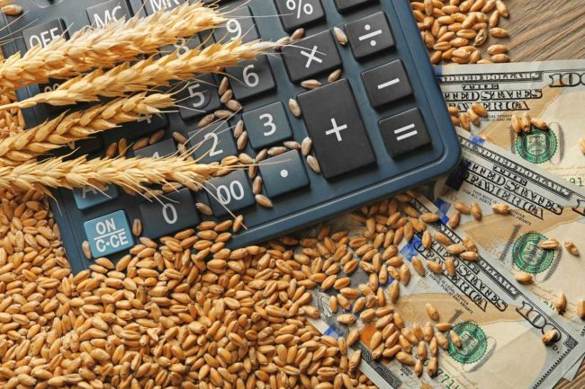 2021 farm income up in United States