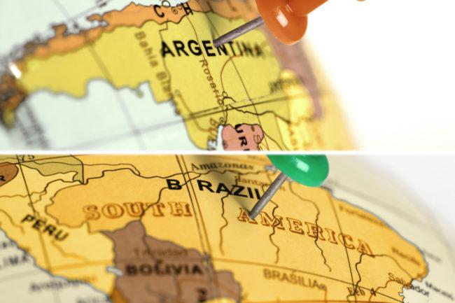 ArgentinaBrazil