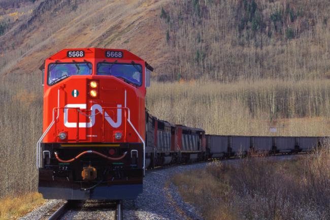CN termination