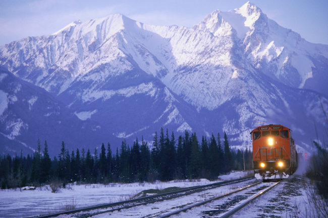 Canadian National CN