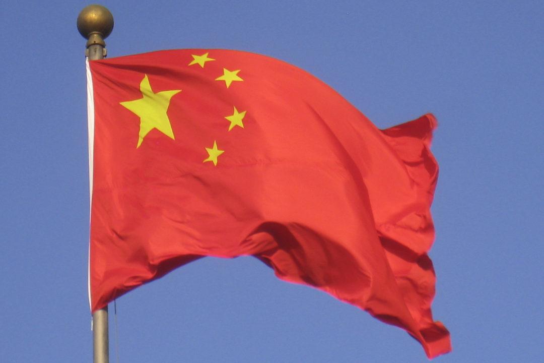 China record corn imports