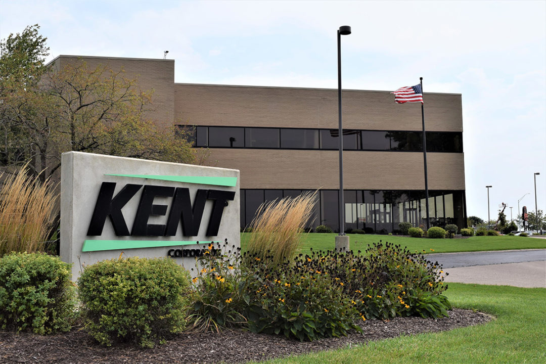 Kent Corporation_Headquarters
