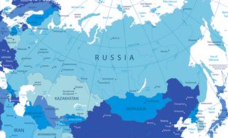 Russia map photo cred adobe stock e