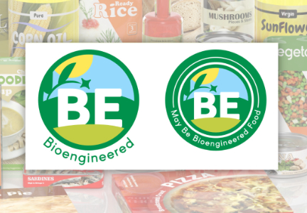 BBE labels
