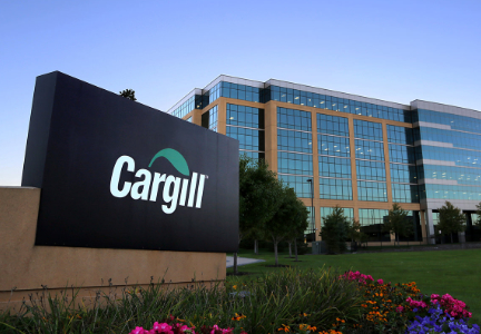 Cargill headquarters