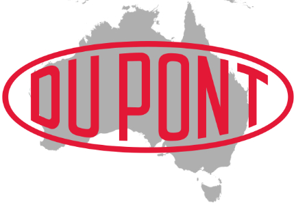 Dupont relocating plant to Australia