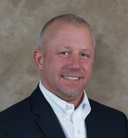 Todd Warner, The Essemueller Company regional sales manager