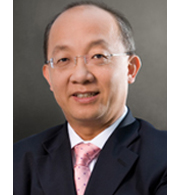 Seck Guan Pua will become the chief operating officer and executive director Wilmar International