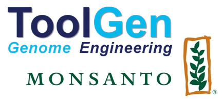 Monsanto and ToolGen