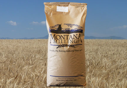 Montana Milling