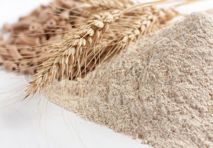 wheat flour with resistant starch benefits