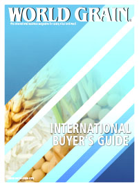 World Grain International Buyer's Guide